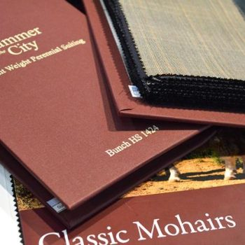 Holland&Sherry -Classic Mohair-