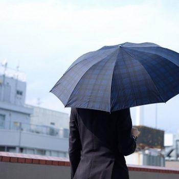 梅雨晴れ間