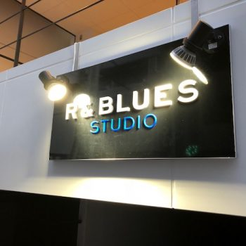 R&BLUESに行ってきました。