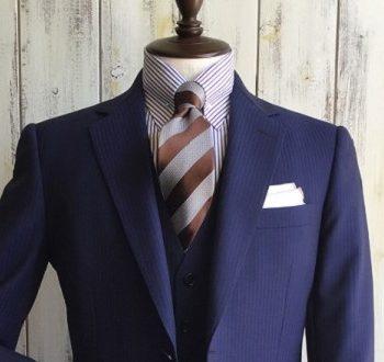 便利なタイムレススーツ