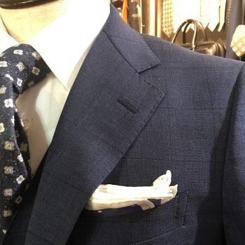 ロロピアーナスーツの魅力