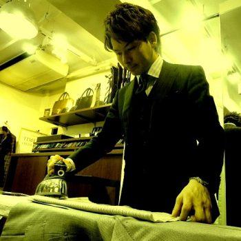 新社会人の方、スーツのご準備はお済ですかby渋谷