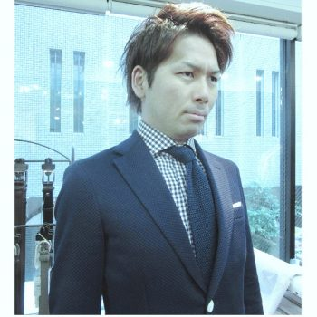 スタッフのジャージーJKT 渋谷