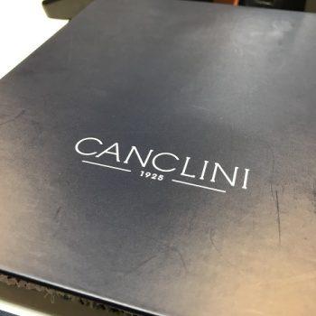 おすすめのオーダーシャツ【CANCLINI】