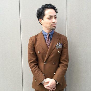 心斎橋店Staff Snap