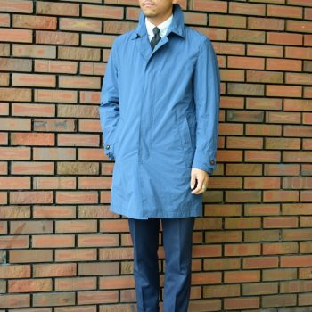 TIMELESS ORDER COAT / M.I.D.A. SIZE ORDER Staff snap⑤