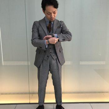 心斎橋 Staff Snap⑱