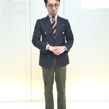 心斎橋 Staff Snap㉓