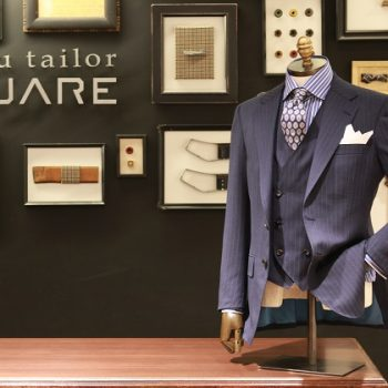 Order Timeless suit collection