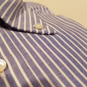 正統派シャツの魅力