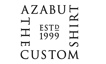 AZABU THE CUSTOM STORE流 Vゾーンコーディネイト⑤