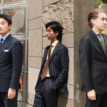銀座エリアスタッフスナップ#5