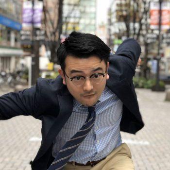 スタッフ紹介!!