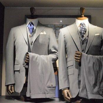 2021SS格上げスーツ