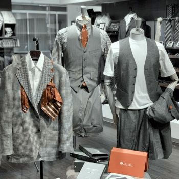 Re : ベストなヴェスト - Which is the Best Vest ? -