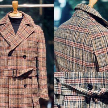 今年、絶対に欲しいコート