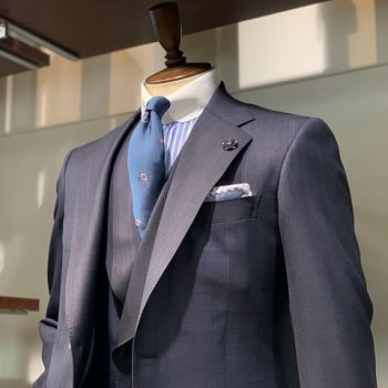 2021 SS  Recommend Style / Zegna Suit