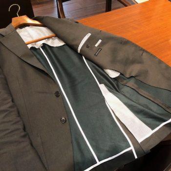 2020年春夏、スーツのトレンドは?