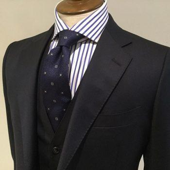 来春に向けて、スーツを新調しませんか?