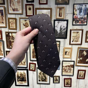 2021AWにおススメのネクタイ。