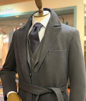コートの新しいデザイン!!!