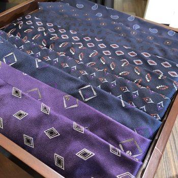 新作ネクタイが入荷しました!