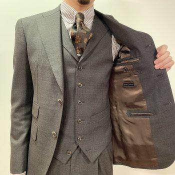 3Pスーツを改めて考えてみた。。。by難波店