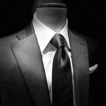 ネクタイの柄と印象:麻布テーラー難波店