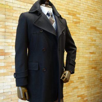 大人になってから着たいPコート