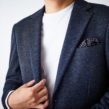 ジャージーセットアップスーツ~DRESS JERSEY COLLECTION~