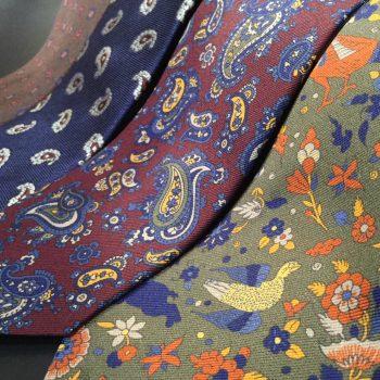 New arrival necktie!
