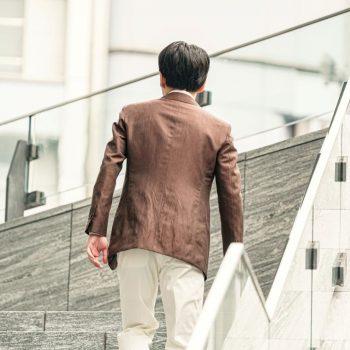 【渋谷 SNAP#11】ホワイトパンツのオーダー。