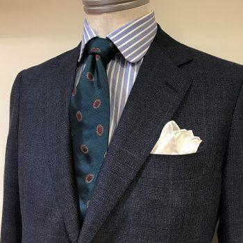 最軽量スーツで冬を越せるか。