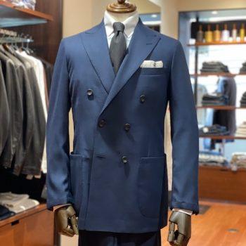 今シーズンのスーツはこれで決まり!
