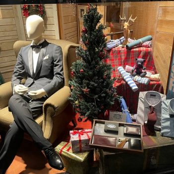 プレゼントやイベントが増えてくる季節「麻布テーラーギフトカード・ギフトアイテム」