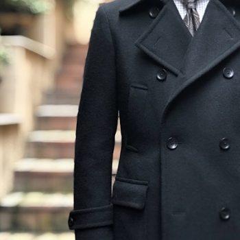 オンオフ着まわせるドレスPコート