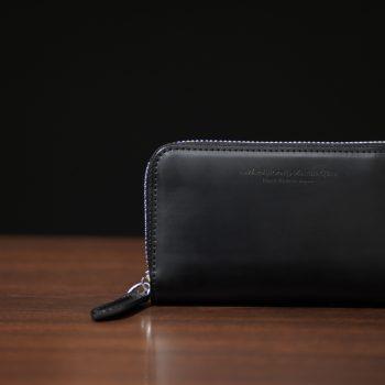 お客様のTWCM コードバン財布を紹介します