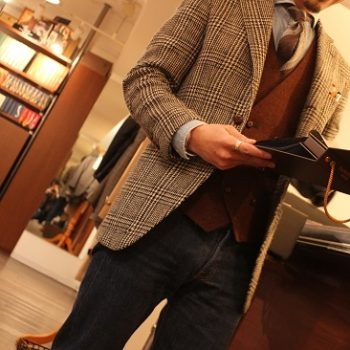 STAFF SNAP SERIES-横浜.3-