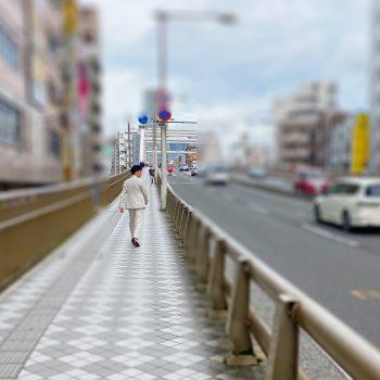 横浜スナップ Vol.2【髙野岬の紳士道探求記2】