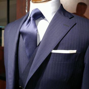 成人式に向けて、横浜店おすすめスーツ